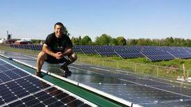 Solar Net Metering - Delta Energy Solutions